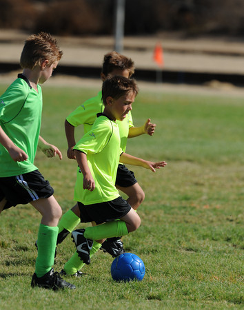 AYSO Soccer