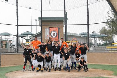ASAP Baseball Camp - Lakeside National Little League Park