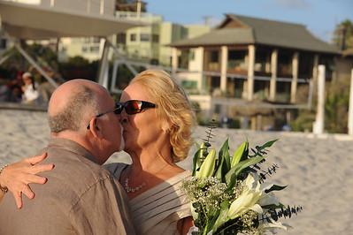 Buddy and Allison Leach Wedding